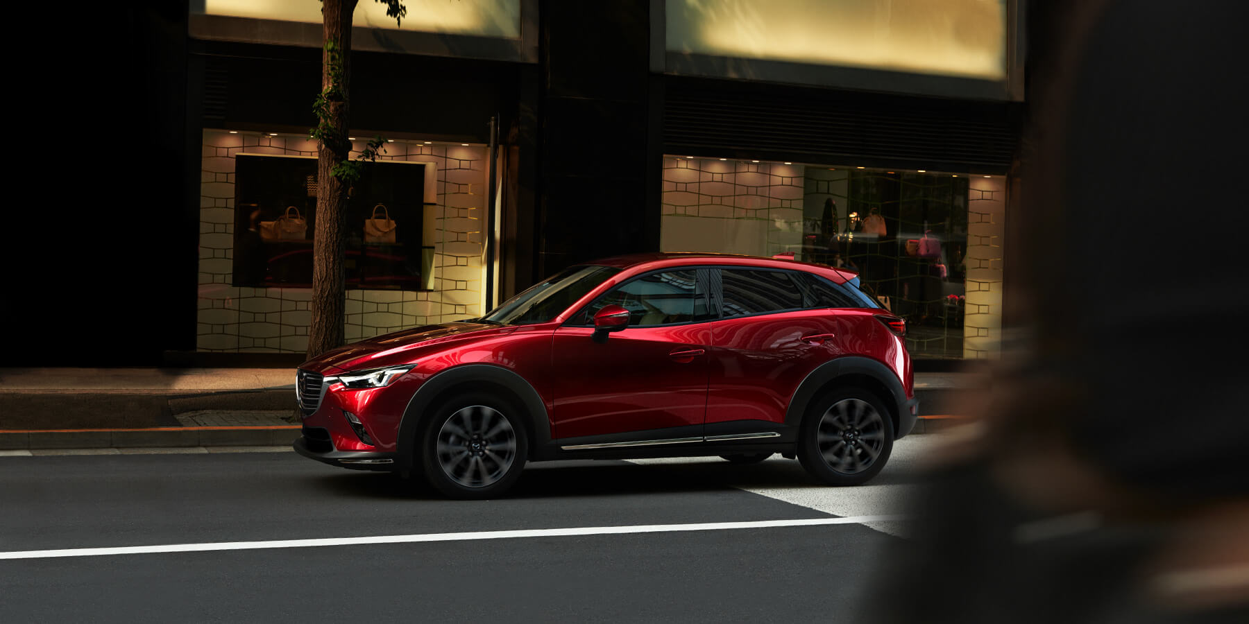 New Mazda CX-3 R 2.0L 2WD 6MT I-STOP