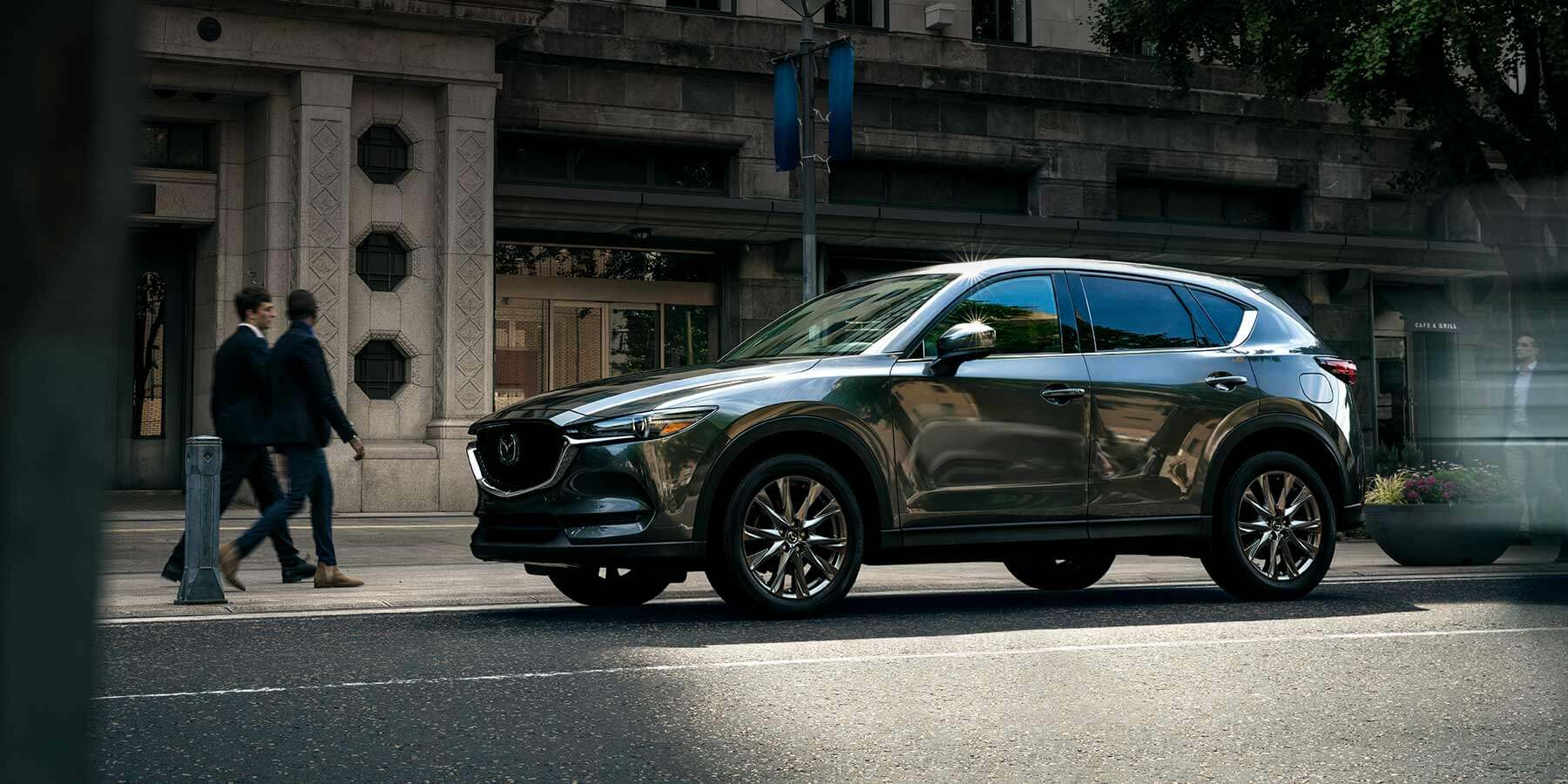 New Mazda CX-5 R 2.0L AWD CA 6AT